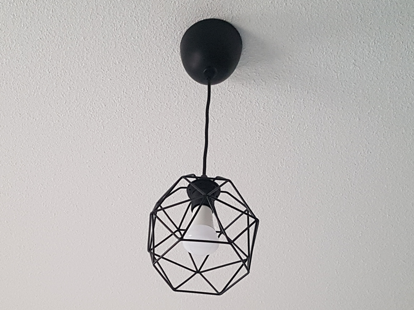 Hue Lamp Slaapkamer